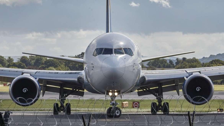항공 운송